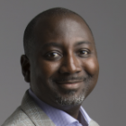 Abe Ankumah, Co-founder and CEO, Nyansa