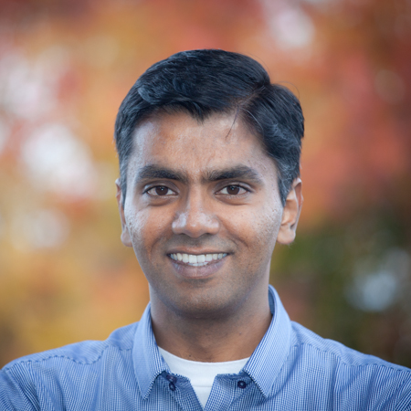 Sirish Raghuram,  Co-founder and CEO, Platform9